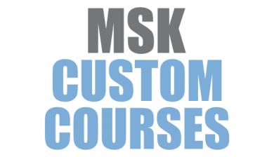 custom-courses