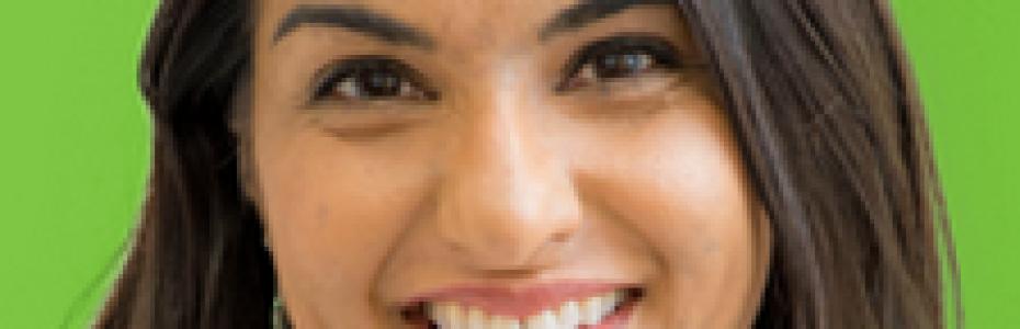 Dr. Zahra Bardai